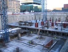Construcción Naserges