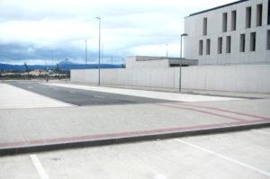 Urbanizacion - Naserges